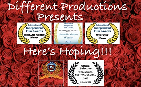 Video film ny nedlasting Here\'s Hoping!!!: Outro  [h.264] [iTunes] [mts]