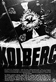 Kolberg (1945) Poster - Movie Forum, Cast, Reviews