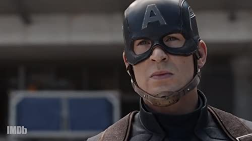 Who Else Almost Played Captain America?