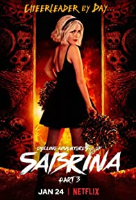 Primary photo for Chilling Adventures of Sabrina