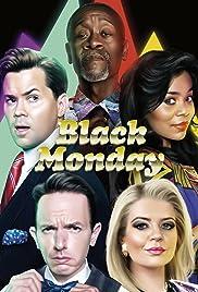 Black Monday Poster