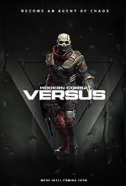 Modern Combat Versus Poster