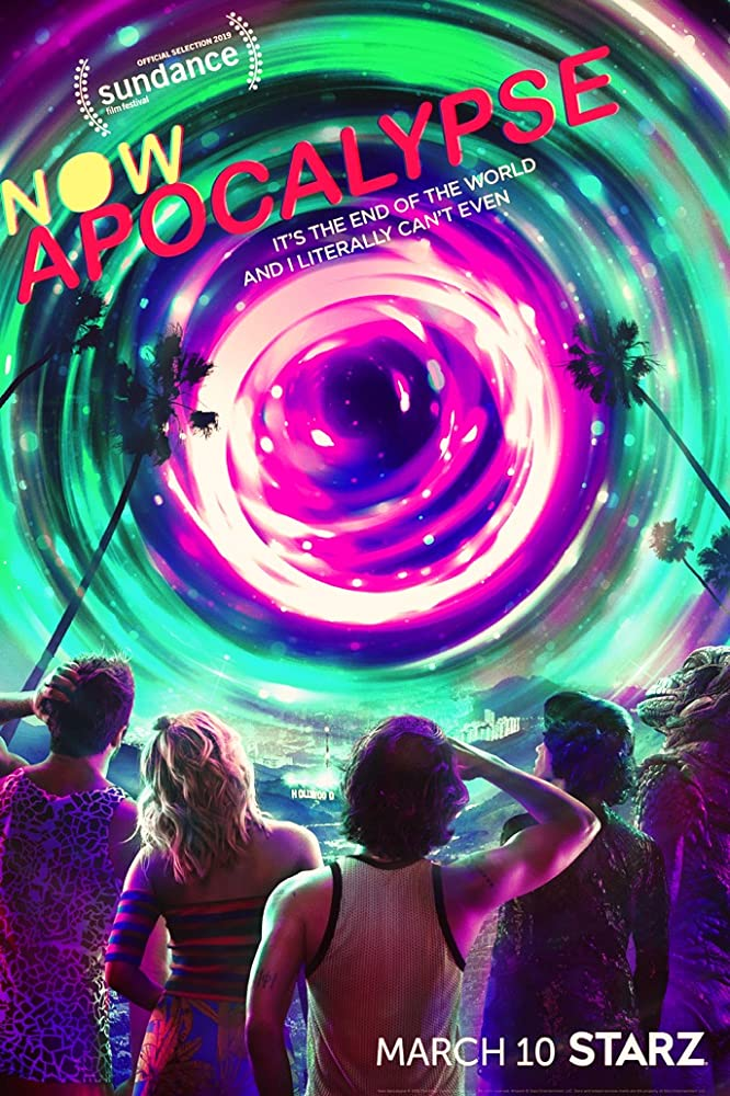 18+ Now Apocalypse 2019 S01 E06 720p HDTVRip 250MB ESubs Download
