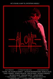Alone: The Sicarius Games