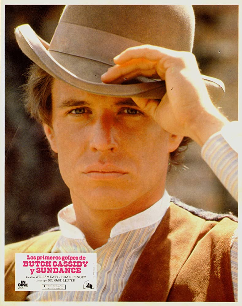 4a956f4d7 Butch and Sundance: The Early Days (1979)