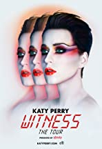 Katy Perry Live: Witness World Wide
