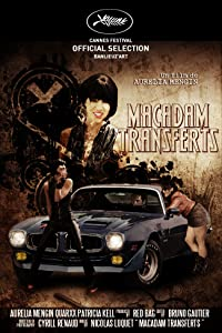 Watch online now movies Macadam transferts [HDR]