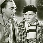 Pat O'Brien and Lilian Bond in Air Mail (1932)