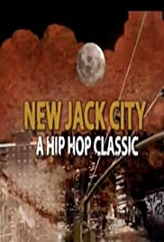 New Jack City: A Hip Hop Classic Poster