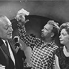 Gunnar Lauring and Clara Østø in Eventyr på Mallorca (1961)
