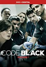 Code Black : Crash Course