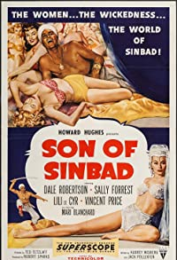 Primary photo for Son of Sinbad
