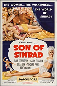 Son of Sinbad torrent