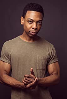 Michael Benjamin Washington Picture