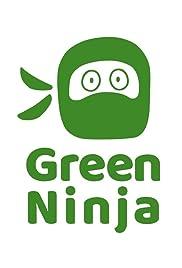 The Green Ninja Show Poster
