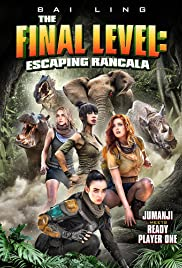 The Final Level: Escaping Rancala Poster