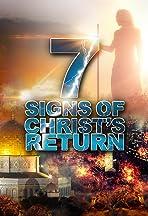 Seven Signs of Christ's Return