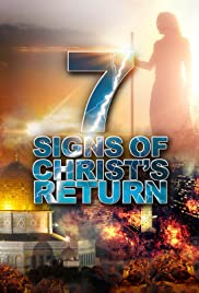 Seven Signs of Christ's Return Poster