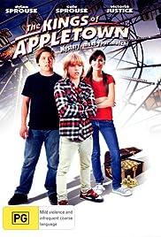 Adventures in Appletown(2008) Poster - Movie Forum, Cast, Reviews