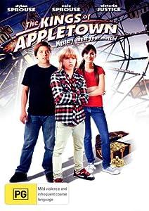 Best online movie watching Adventures in Appletown USA [1280x1024]