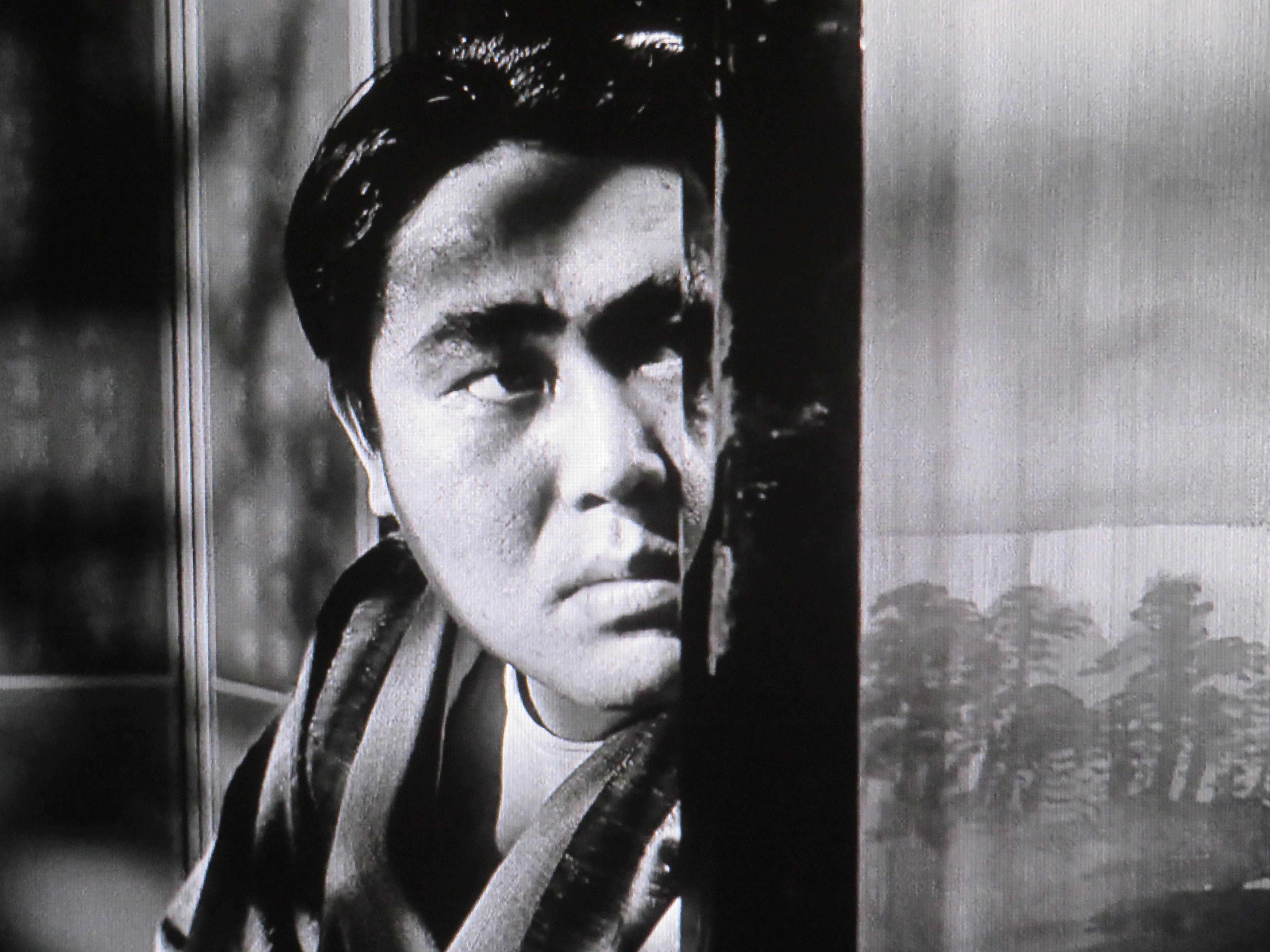 Hideo Mori in Tokyo Joe (1949)