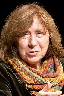 Svetlana Alexievich Picture