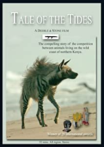 Tale of the Tides: The Hyaena and the Mudskipper