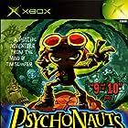 Psychonauts (2005)