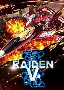 The Raiden V