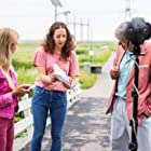 Bartho Braat, Anneliene van den Boom, and Laura Hersée in ChromaGap (2018)