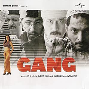 Download hindi movie Gang