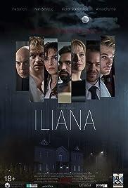 Iliana Poster