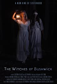 The Witches of Bushwick Poster