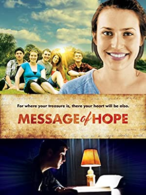 Where to stream Message of Hope