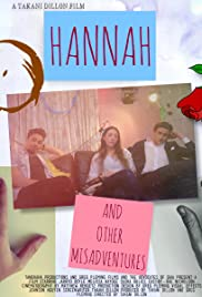 Hannah: And Other Misadventures Poster