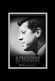 A President to Remember Poster