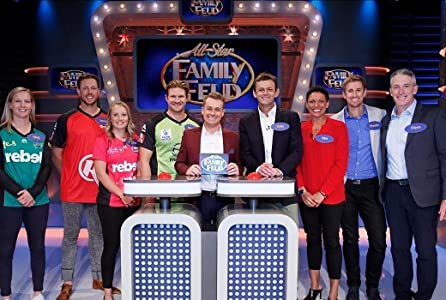 Full hd movie 720p free download All Star Family Feud: BBL