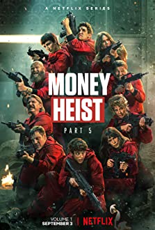 Money Heist (2017–2021)