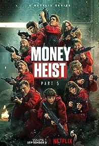Primary photo for Money Heist