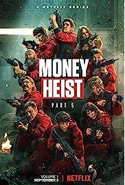 Money Heist S05 NF Web Series WebRip Dual Audio Hindi Eng All Episodes 150mb 480p 500mb 720p 1.5GB 1080p