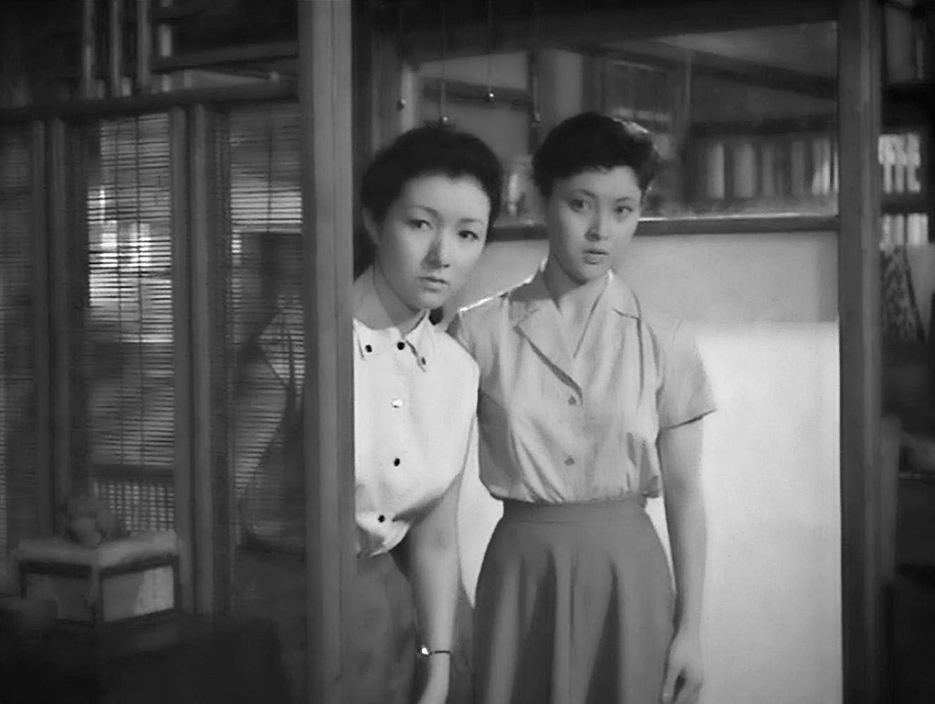 Nagareru 1956