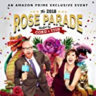 Will Ferrell and Molly Shannon in Rose Parade 2018 (2018)