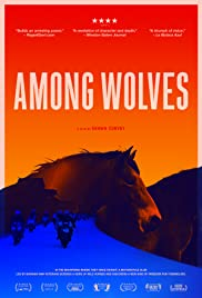 Among Wolves Poster