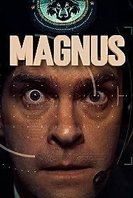 Vidar Magnussen in Magnus (2019)
