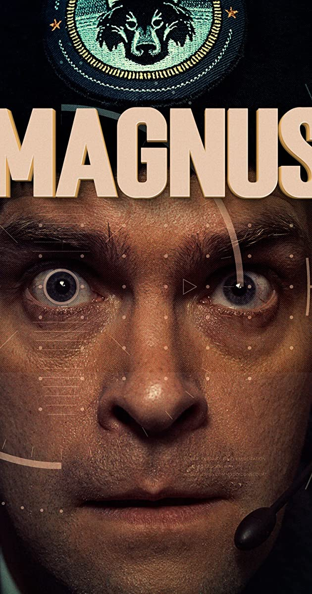 Download Magnus or watch streaming online complete episodes of  Season 1 in HD 720p 1080p using torrent