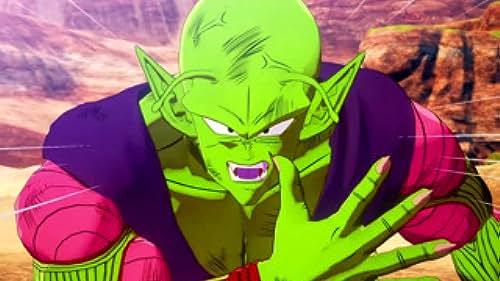Dragon Ball Z: Kakarot: 'This Time on Dragon Ball Z: Kakarot' Trailer