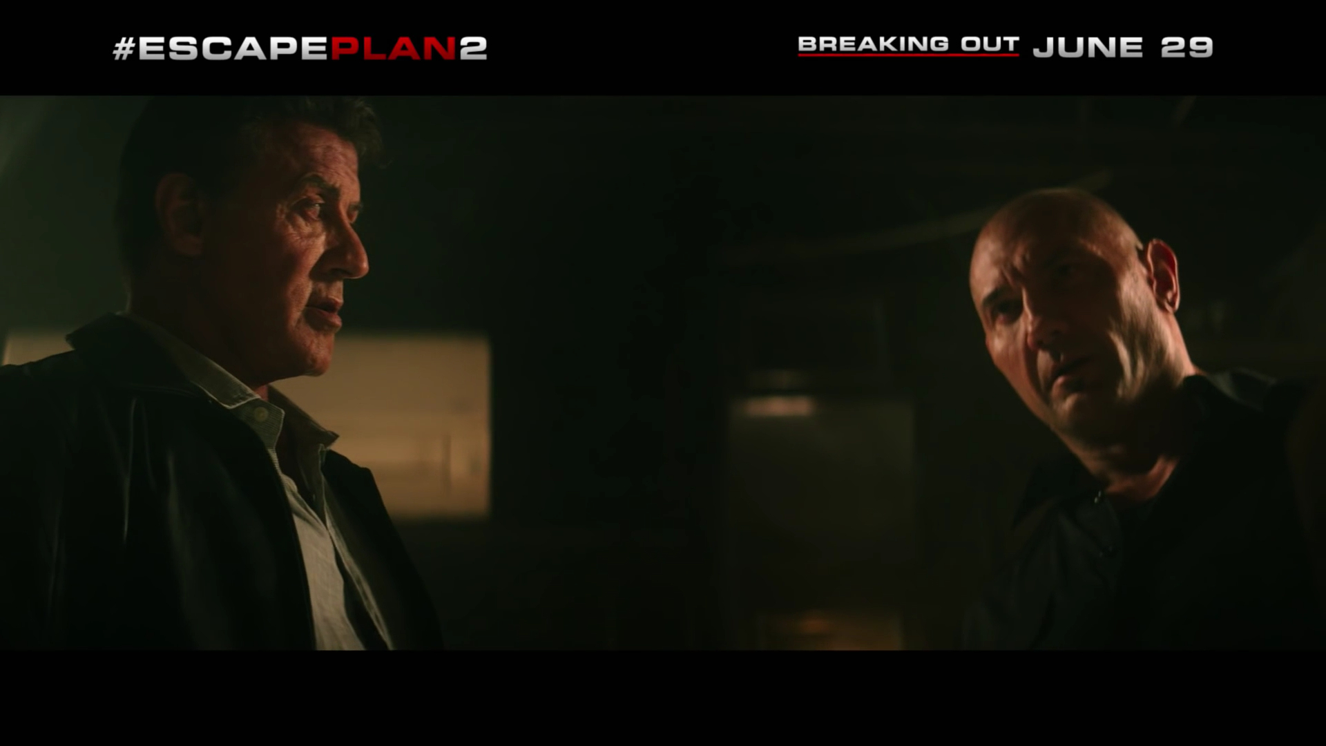 Escape Plan 2 Hades 2018 Imdb