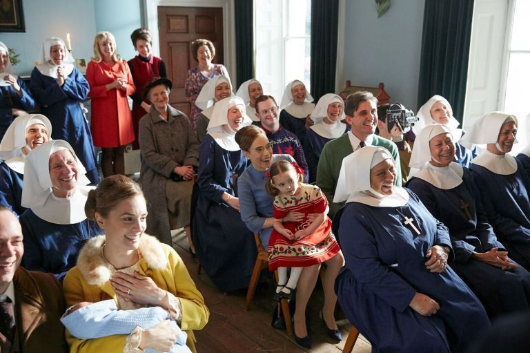Call The Midwife Christmas Special 2019 Call the Midwife
