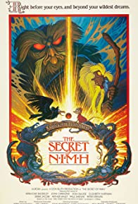 Primary photo for The Secret of NIMH