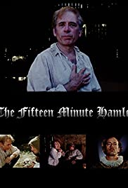 The Fifteen Minute Hamlet Poster